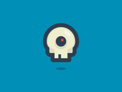 Cyclops Skull