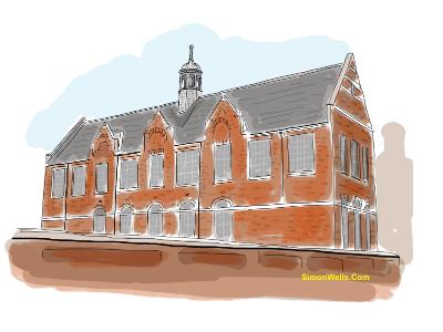 Hull 2017 Newland Avenue School newland avenue hull hull2017
