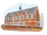 Hull 2017 Newland Avenue School