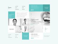Dentalart mainpage