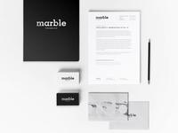 Marble identity