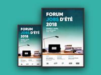 Print Forum Job