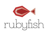 Rubyfish Logo