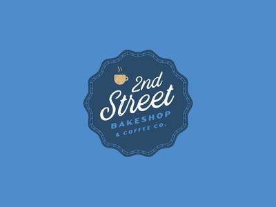 2nd Street Logo