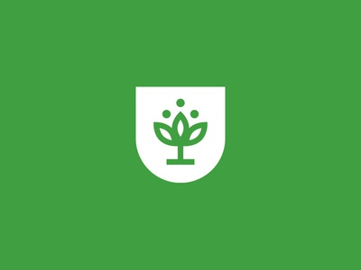 Grounded & Growing Badge