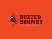 Buzzed Brumby