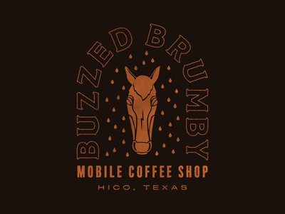 Buzzed Brumby Mobile Coffee Shop