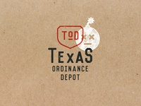 Texas Ordnance Depot