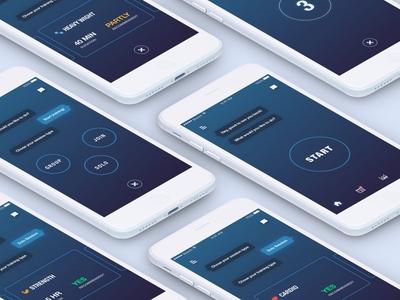 Fitness AI App