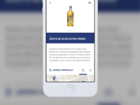 Product Detail - Goya RD App
