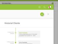Client Profile - Plusval 2.0