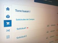 Inventory - Web App