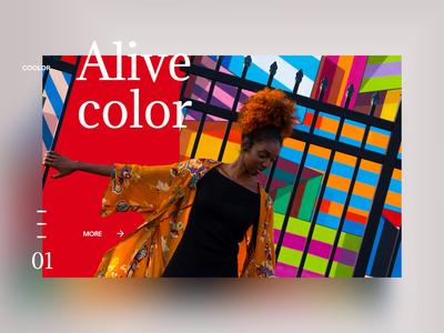 Alive Color