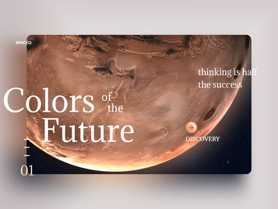 Colors of the Future