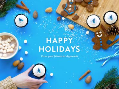 Apprenda Holiday Card