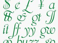 Studholme Italic