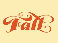 Definitely Fall