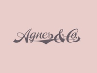 Agnes & Co script