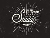 Logo for Singer Songwriter Studio