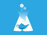 Startup Weekend Baghdad Logo