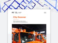 City Scanner