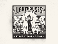 Lighthouses of Prince Edward Island