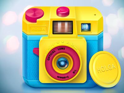 Holga Camera
