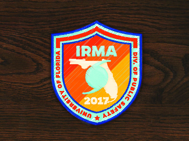 Irma patch scribbled 04 09