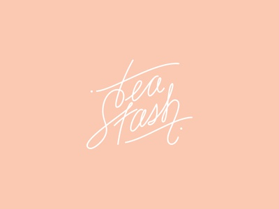 Tea Stash Logo