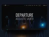 Pale Origins - Band website