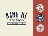 Bánh Mì Station