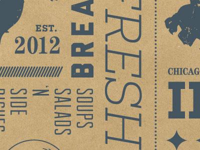 Pattern packaging pattern littlegoat