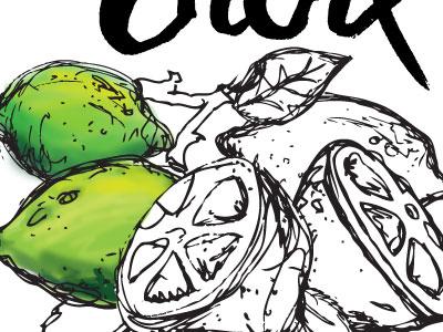 Limes WIP