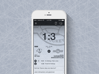 Ice Hockey App
