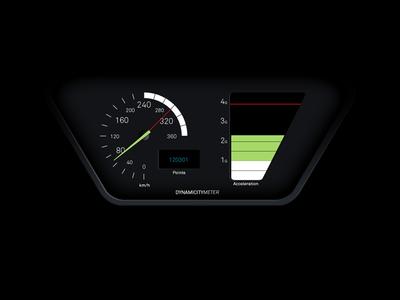 Speed speed ui