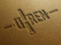 UHREN Logo