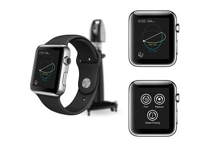 Hexagon Watch apple watch smart watch