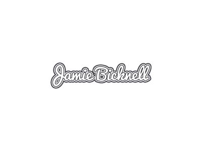 Jamie Bicknell Logo