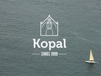 Kopal logo