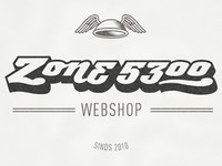 Responsive Webshop for Zone 5300