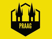 Praag logo