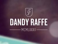 Dandy Website