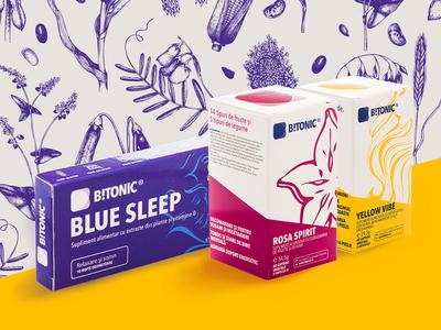 B!tonic | Premium Supplement Brand