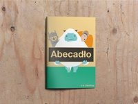Abecadło - Polish alphabet picture book
