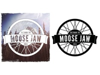 Detour to Moose Jaw logo