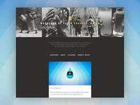 charity: water marathon blog