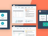 Growth Stack PDF Screens