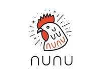 Alt Logo Design for Nunu