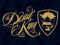 Dead King logo