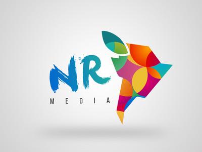 NR Media Logo